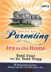 DRIVE BY PARENTING - MP3