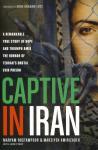 CAPTIVE IN IRAN