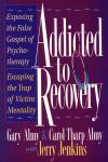 ADDICTED TO RECOVERY