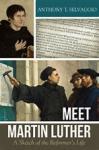 Meet Martin Luther - a sketch