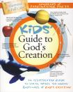KIDS GUIDE TO GOD'S CREATION
