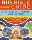 KID'S BIBLE DICTIONARY & HANDBOOK
