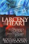 Larceny in the Heart