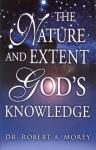 THE NATURE AND EXTENT OF GOD'S