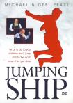 JUMPING SHIP - DVD