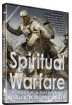 Spiritual Warfare Audio& Data Boxset