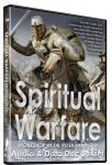 Spiritual Warfare Audio& Data Boxset