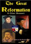 THE GREAT REFORMATION 6-DISC B