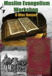 MUSLIM EVANGELISM 6-DISC BOXSE