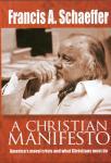 A CHRISTIAN MANIFESTO - DVD