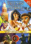 FRIENDS & HEROES EPISODES 1 & 2 - DVD