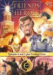 FRIENDS & HEROES EPISODES 4 & 5 - DVD