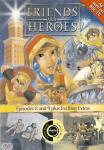 FRIENDS & HEROES EPISODES 8 & 9 - DVD