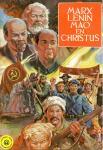 Marx Lenin Mao en Christus