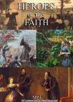 HEROES OF THE FAITH - MP3