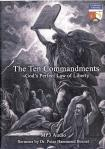 THE TEN COMMANDMENTS - MP3