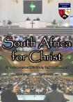 SOUTH AFRICA FOR CHRIST - MP3
