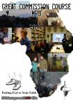 GREAT COMMISSION COURSE 2011 -