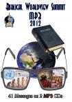 BIBLICAL WORLDVIEW SUMMIT 2012 - MP3