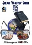 BIBLICAL WORLDVIEW SUMMIT 2012 - MP3