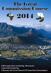 GREAT COMMISSION COURSE 2014
