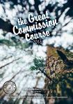 Great Commission Course  boxset 2016 Audio/Data