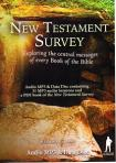 New Testament Survey MP3 & Data disc