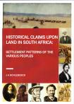 Historical Claims upon Land in South Africa
