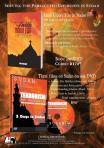 Faith Under Fire in Sudan & 3 Films combo