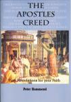 APOSTLES CREED, THE