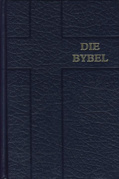 The Bible in Afrikaans