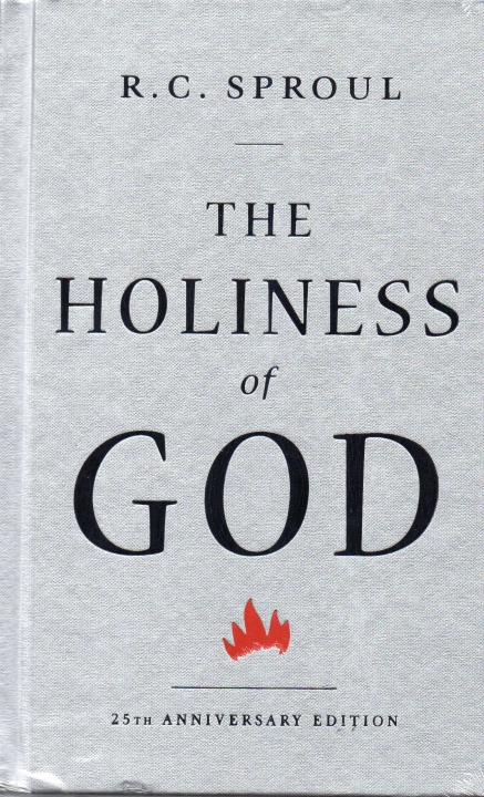 Image result for The Holiness of God 25th Anniversary Edition