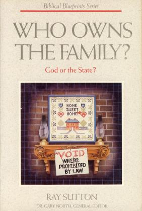 WHO OWNS THE FAMILY ?