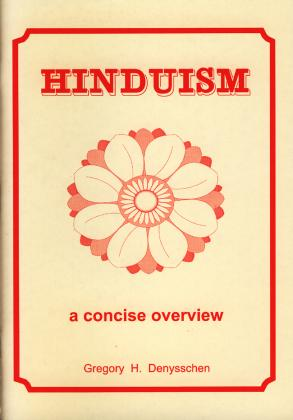 HINDUISM - A CONCISE OVERVIEW