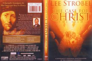 THE CASE FOR CHRIST THE FILM -