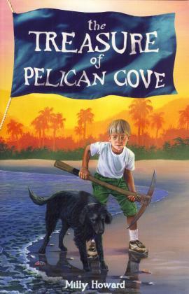 THE TREASURE OF PELICAN COVE 1