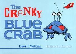 THE CRANKY BLUE CRAB