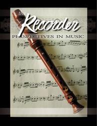 INSTRUMENTALIST: RECORDER