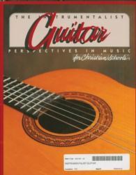 INSTRUMENTALIST: GUITAR