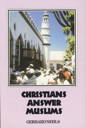 CHRISTIANS ANSWER MUSLIMS