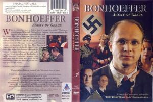 BONHOEFFER - AGENT OF GRACE -