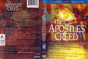 THE APOSTLES' CREED - DVD