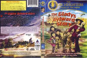 THE GLADYS AYLWARD STORY - ANIMATED - DVD