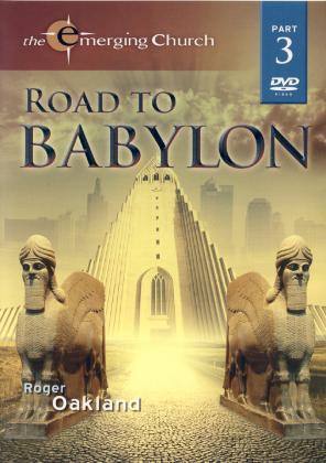 ROAD TO BABYLON - 3