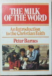 MILK OF THE WORD