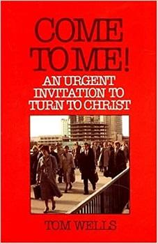 COME TO ME - an urgent invitation to turn to Chris