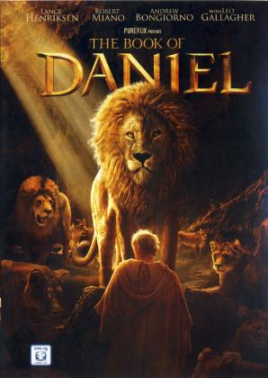 BOOK OF DANIEL  DVD