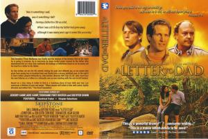 A LETTER TO DAD - DVD
