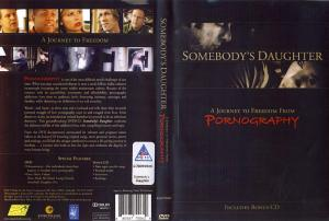 SOMEBODY'S DAUGHTER - DVD