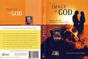 THE IMAGE OF GOD - DVD